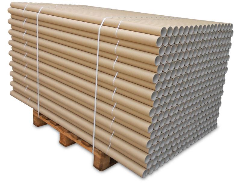 Prodotti tubocart produzione tubi in cartone for Tubi cartone